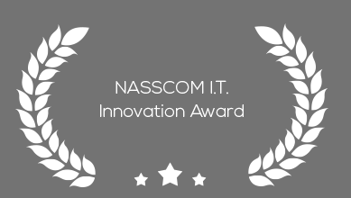 NASSCOM IT innovation award