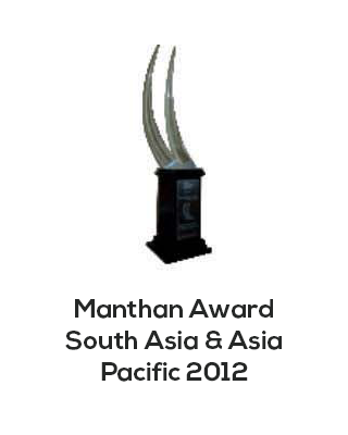 Manthan Award South Asia and asia pacific 2012