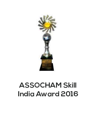 Assocham skill india award 2016