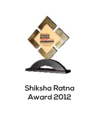 Siksha Ratna Award 2012
