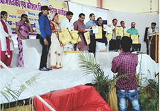 certificate distribution ceremony