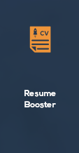 resume booster