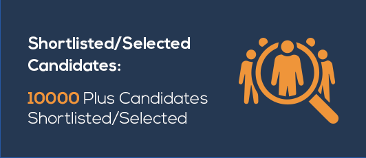 Selected candidates